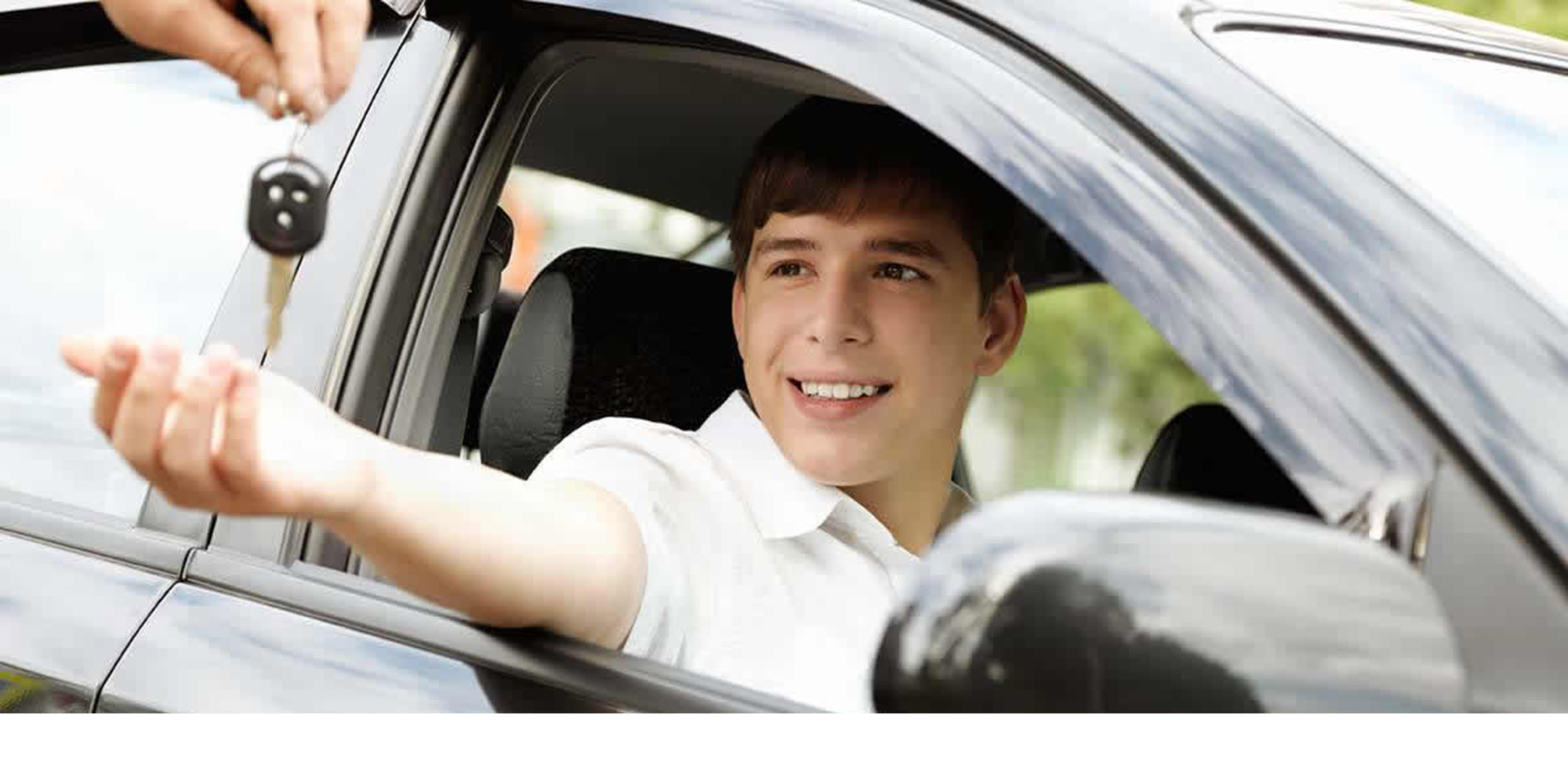 Single lessons, package discounts & intensive driving courses available.